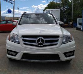 Used 2012 Mercedes-Benz GLK-Class 350 4MATIC-
