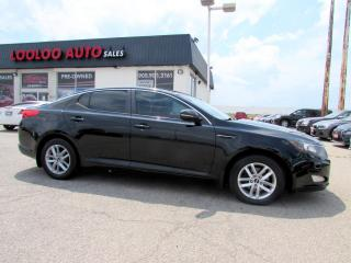 Used 2013 Kia Optima LX 6 SPEED MANUAL LEATHER CERTIFIED 2YR WARRANTY 2013 Kia Optima LX 6 SPEED MANUAL LEATHER CERTIFIED 2YR WARRANTY for sale in Milton, ON