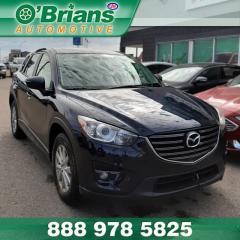 Used 2016 Mazda CX-5 GS w/ All Wheel Drive for sale in Saskatoon, SK
