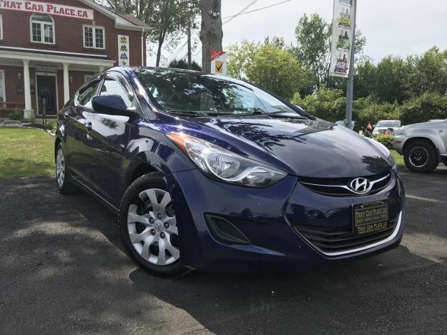 2013 Hyundai Elantra 2013 Hyundai Elantra Limited-Heated Seats-ABS brakes-Air Conditioning-AM/FM/XM/CD/MP3 Audio System w/6 Speakers-Electronic Stability Control-Heated Front Bucket Seats-Remote keyless entry