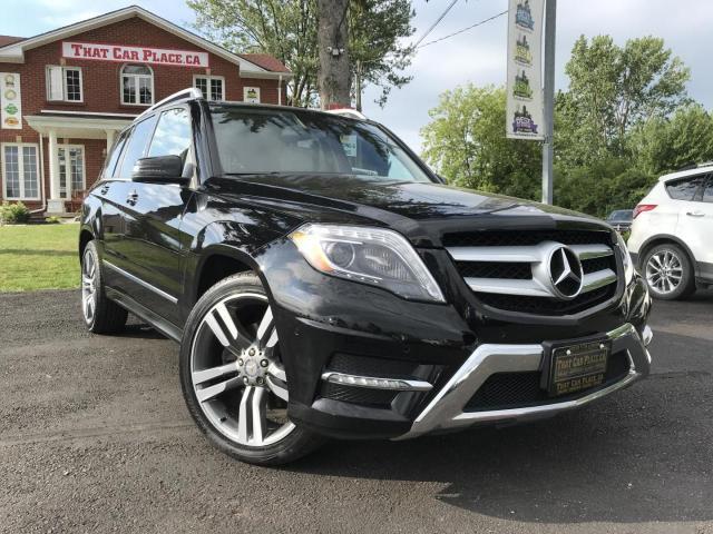2013 Mercedes-Benz GLK-Class GLK350 4MATIC- NAVI-Htd Lthr Seats-Backup-Sunroof 2013 Mercedes-Benz GLK-Class 350 4MATIC- NAVI-Htd Lthr Seats-BackupCamera-Sunroof-LaneAssist