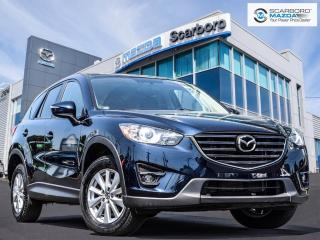 Used 2016 Mazda CX-5 GS|1 OWNER|NO ACCIDENT|LOW KM for sale in Scarborough, ON