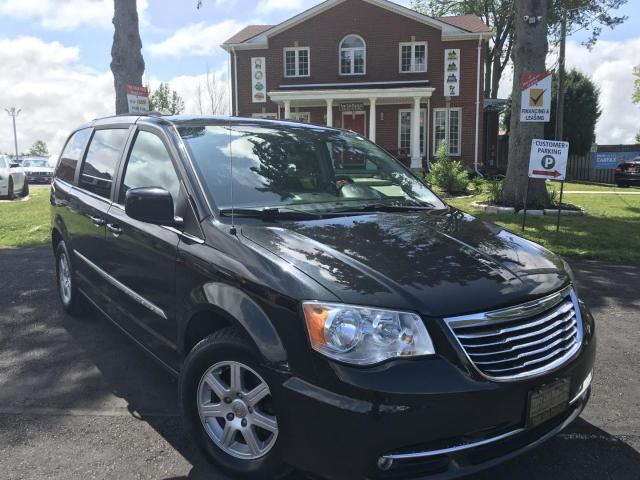 2012 Chrysler Town & Country Touring-Navi-Dual DVD-Back up cam-Sunroof-P.doors 2012 Chrysler Town & Country Touring-Navi-Dual DVD-Back up cam-Sunroof-P.doors