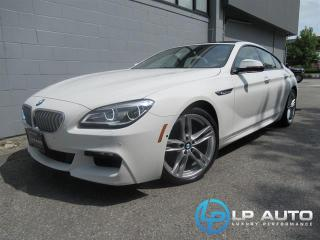 Used 2016 BMW 650i Gran Coupe xDrive for sale in Richmond, BC
