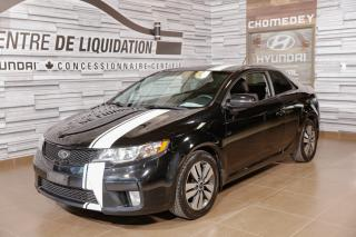 Used 2013 Kia Forte Koup EX for sale in Laval, QC