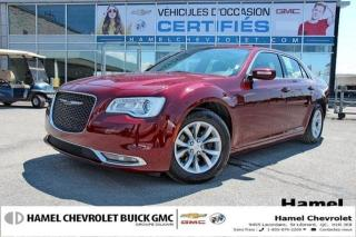 Used 2018 Chrysler 300 Touring  for sale in St-Léonard, QC
