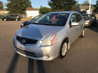 Used 2010 Nissan Sentra 2.0 for sale in Québec, QC