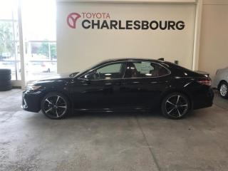 Used 2018 Toyota Camry XSE for sale in Québec, QC