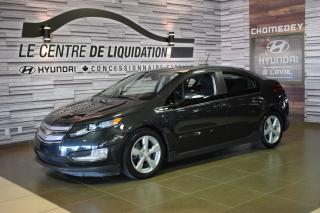 Used 2015 Chevrolet Volt LT for sale in Laval, QC