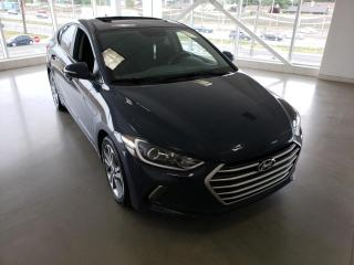 Used 2017 Hyundai Elantra Berline 4 portes, boîte automatique, GLS for sale in Montréal, QC