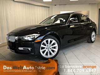 Used 2014 BMW 320 xDrive, Cuir, Toit, Automatique for sale in Sherbrooke, QC
