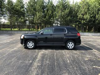 Used 2015 GMC Terrain SLE2 AWD for sale in Cayuga, ON