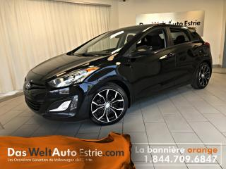 Used 2014 Hyundai Elantra GT Gr. Électrique, A/C, Automatique for sale in Sherbrooke, QC