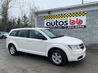 Used 2010 Dodge Journey for sale in Laval, QC