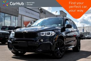 Used 2016 BMW X5 xDrive35i|M.Sports,Light.Pkgs|HUD|Pano.Sunroof|GPS|Bluetooth|Heat.Seats| for sale in Thornhill, ON
