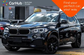 Used 2016 BMW X5 xDrive35i|M.Sports,Light.Pkgs|HUD|Pano.Sunroof|Bluetooth|Heat.Seats| for sale in Thornhill, ON