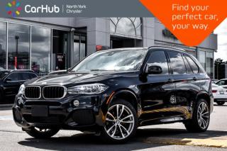 Used 2018 BMW X5 xDrive35i|M.Sports,Light.Pkgs|HUD|Pano.Sunroof|Bluetooth|Heat.Seats| for sale in Thornhill, ON