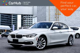 Used 2017 BMW 3 Series 320i xDrive|Light.Pkg|Sunroof|GPS|Heat.Frnt.Seats|Voice.Command| for sale in Thornhill, ON