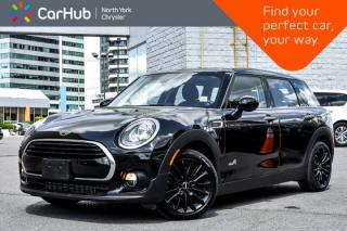 Used 2017 MINI Cooper Clubman |Pano.Sunroof|GPS|Bluetooth|Heat.Frnt.Seats|Keyless.Go| for sale in Thornhill, ON