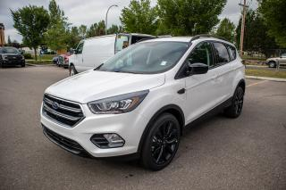 Used 2019 Ford Escape SE for sale in Okotoks, AB