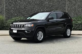 Used 2018 Jeep Grand Cherokee 4X4 Laredo for sale in Vancouver, BC