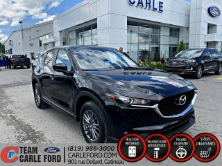 Used 2017 Mazda CX-5 for sale in Gatineau, QC