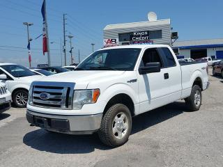 Used 2012 Ford F-150 XLT ACCIDENT FREE for sale in Pickering, ON
