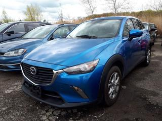 Used 2016 Mazda CX-3 AWD / SUNROOF / LEATHER/ NAVI for sale in Pickering, ON