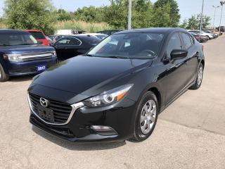 Used 2018 Mazda MAZDA3 Touring for sale in Pickering, ON