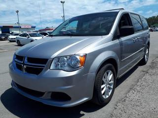 Used 2014 Dodge Grand Caravan SXT / Clean Title for sale in Pickering, ON