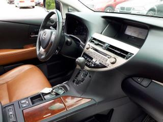 Used 2013 Lexus RX 350 CLEAN TITLE for sale in Pickering, ON