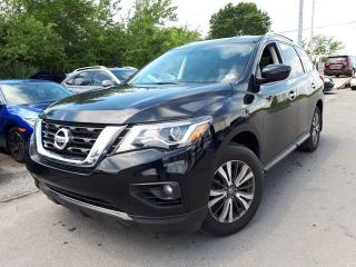 Used 2017 Nissan Pathfinder SV for sale in Pickering, ON