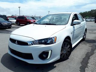 Used 2017 Mitsubishi Lancer for sale in Pickering, ON
