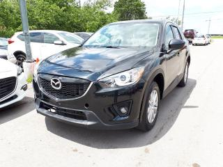 Used 2015 Mazda CX-5 GS AWD for sale in Pickering, ON