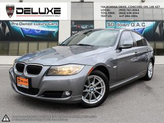 Used 2011 BMW 323i i BMW 323I 4DOOR LOW KILOMETERS $0 DOWN OAC for sale in Concord, ON