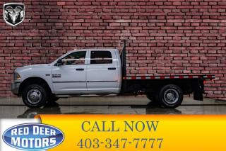 Used 2016 RAM 3500 ST for sale in Red Deer, AB