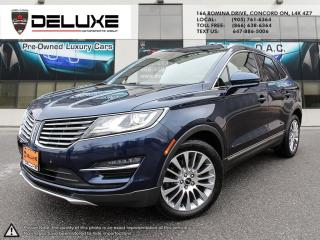 Used 2015 Lincoln MKC Lincoln MKC 2.0L EcoBoost,AWD,Navigation $0 Down OAC for sale in Concord, ON