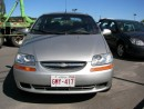 Used 2005 Chevrolet Aveo for sale in Saint John, NB