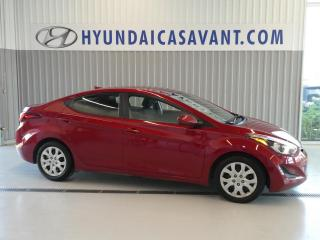 Used 2016 Hyundai Elantra for sale in St-Hyacinthe, QC