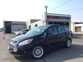 Used 2016 Ford C-MAX SEL - LEATHER - HTD SEATS - BLUETOOTH for sale in Oakville, ON