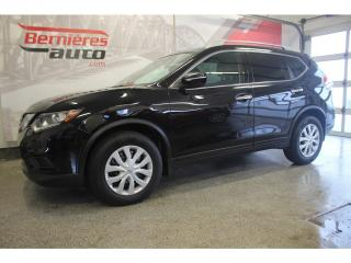 Used 2015 Nissan Rogue - for sale in Lévis, QC