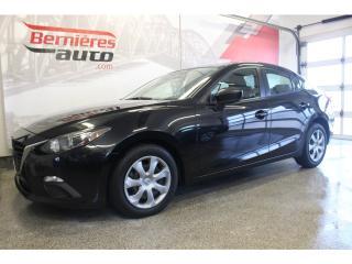Used 2014 Mazda MAZDA3 Gx+a/c for sale in Lévis, QC