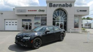 Used 2019 Chrysler 300 300S for sale in Napierville, QC