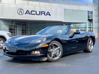 Used 2011 Chevrolet Corvette 3LT | 6SPEED | NOACCIDENTS | ONLY44000KM | MINT for sale in Burlington, ON
