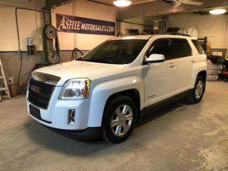 Used 2013 GMC Terrain FWD 4dr SLE-2 for sale in Kingston, ON