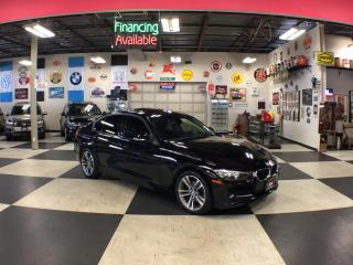 Used 2015 BMW 3 Series 320I X DRIVE SPORT   PREMIUM PKG AUT0 SUNROOF 68K for sale in North York, ON