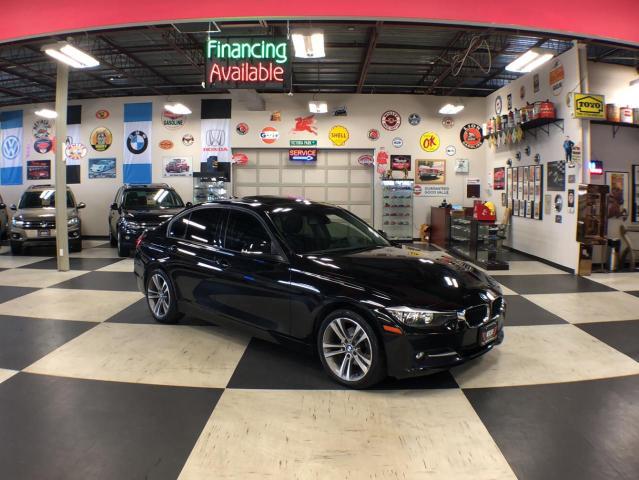 2015 BMW 3 Series 320I X DRIVE SPORT   PREMIUM PKG AUT0 SUNROOF 68K