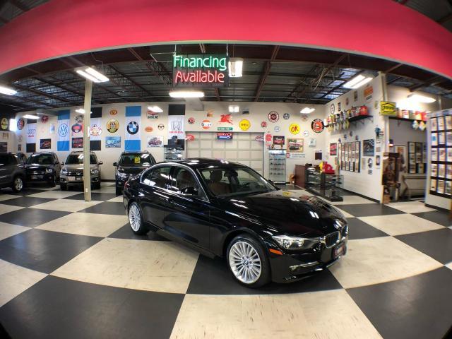 2015 BMW 3 Series 320I X DRIVE SPORT   PREMIUM PKG AUT0 SUNROOF 37K