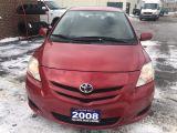 2008 Toyota Yaris ONLY 52K ! FINANCING $46 Bi-Weekly *
