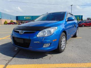 Used 2010 Hyundai Elantra Touring Familiale 4 portes AUTOMATIQUE GLS for sale in St-Eustache, QC